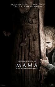 Mamma Movie Poster