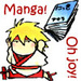 Manga! Oh joy! Hotaru // Samurai Deeper Kyo - manga icon