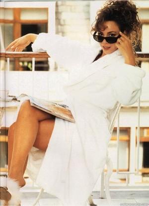 Mariah Carey 1992