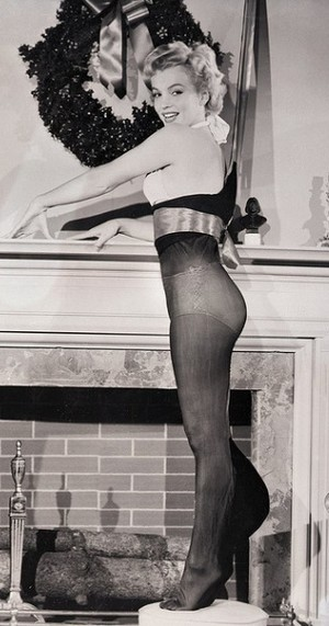 Marilyn Monroe - Pin Up