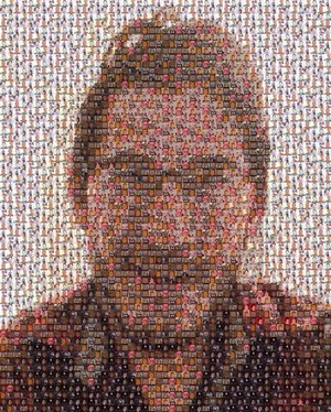Markiplier Made Out of Markiplier