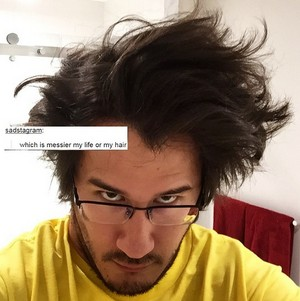 Markiplier | Tumblr Text Post