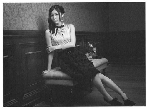 Matsui Jurina - Koko ga Rhodes da, Koko de tobe! - akb48 Photo