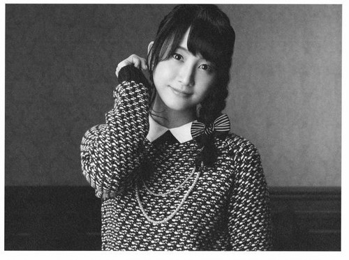 Matsui Rena - Koko ga Rhodes da, Koko de tobe! - akb48 Photo