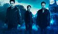 Matt, Tayler and Jeremy  - the-vampire-diaries-tv-show photo