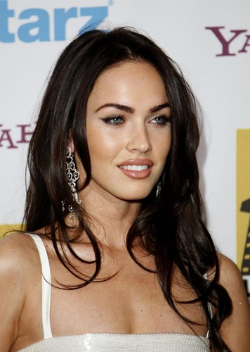 Megan Fox wallpaper with a portrait and attractiveness titled Megan Fox