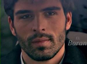 Mehmet Akif Alakurt/ Boran
