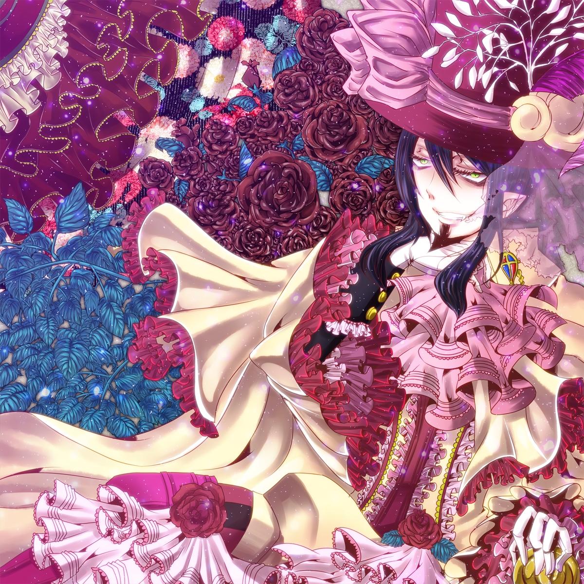 Mephisto pheles wallpaper
