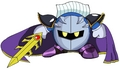 Meta Knight V.2 - kirby photo