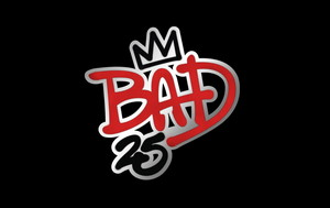 Michael Jackson Bad 25th Anniversary fanart