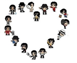 Michael Jackson L.O.V.E
