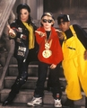 Michael Jackson Macaulay Culkin - michael-jackson photo