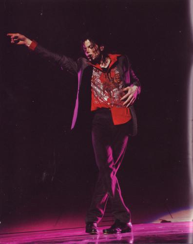 マイケル・ジャクソン 壁紙 with a コンサート titled Michael Jackson