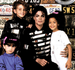 Michael Jackson  - michael-jackson icon