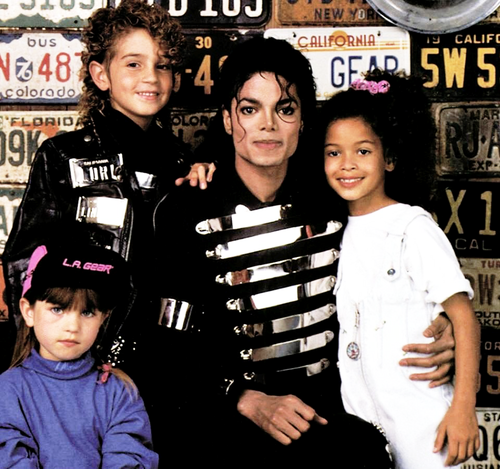 Michael Jackson wallpaper called Michael Jackson