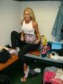 Michelle McCool - WWE Diva's Champion