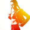 미셸 로드리게즈 사진 titled Michelle Rodriguez