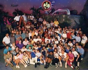 Mickey maus Club MMC Crew