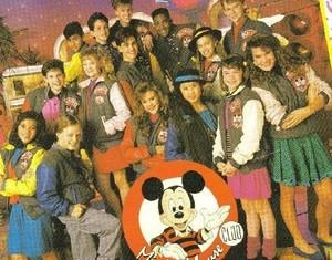 Mickey maus Cub Crew MMC