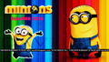 despicable-me-minions - Minions 2015 by DaVe wallpaper