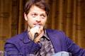 Misha at HollyCon - misha-collins photo