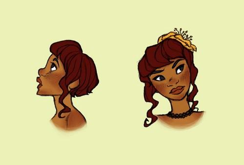 Disney's Moana Hintergrund titled Moana