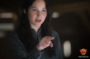 Mockingjay pt.1 - New Still