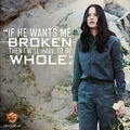 Mockingjay pt.1 - the-hunger-games photo