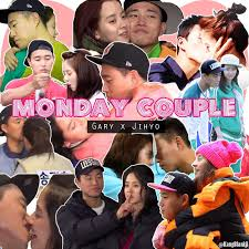 Monday couple