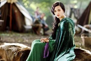 Morgana - 2x11