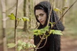 Morgana - 4x01
