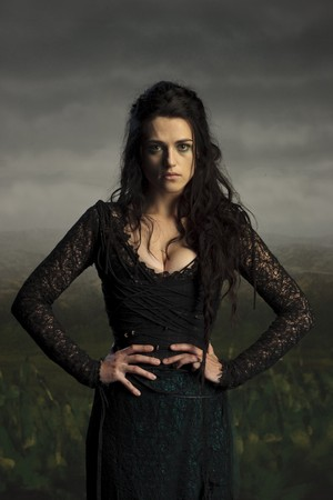 Morgana - Season 4