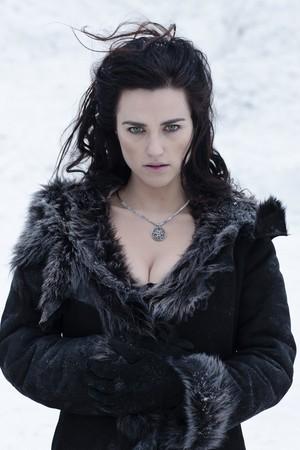 Morgana - Season 5