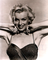 Ms.Marilyn Monroe