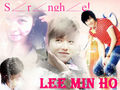 My Fan Art Me - lee-min-ho fan art