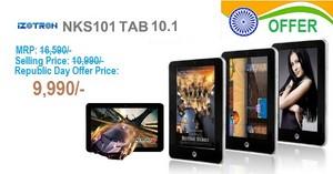 NKS101 Tab10.1 Online