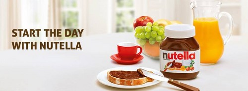 Nutella Hintergrund probably with a holiday abendessen and a turkey abendessen titled NUTELLA!!!!!!!!!!!!