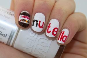 NUTELLA!!!!!!!!!!!!