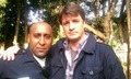 Nathan-BTS - nathan-fillion-and-stana-katic photo