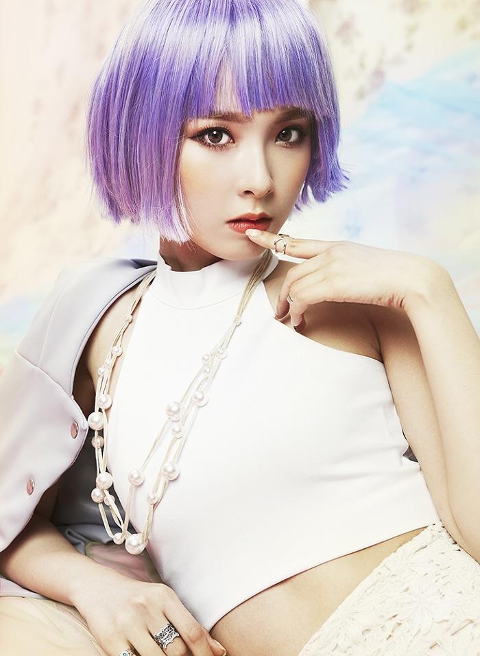 Nine Muses Hyemi Drama solo teaser