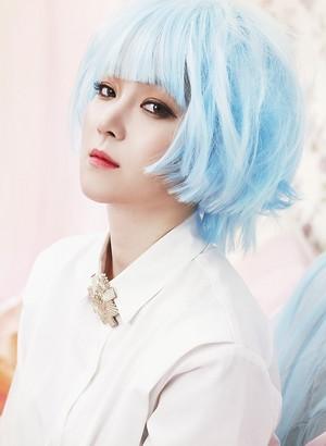 Nine Muses Keumjo Drama solo teaser