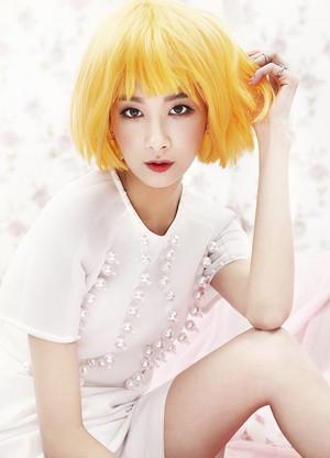 Nine Muses Minha Drama solo teaser