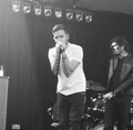 OTRA Rehearsal - one-direction photo