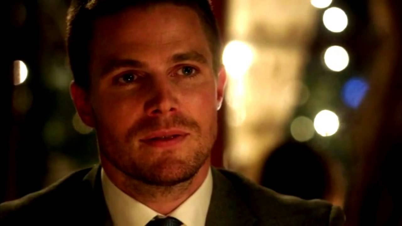 Oliver and Felicity!!