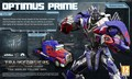 Optimus Prime - Rise of the Dark Spark - optimus-prime photo