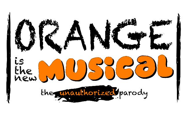 trái cam, màu da cam Is The New MUSICAL