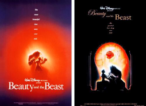 Original Posters 1991