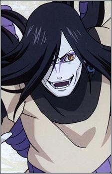 anime villains images orochimaru naruto shippuden wallpaper and