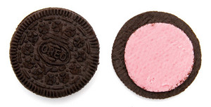 PINK OREO COOKIE!!!!