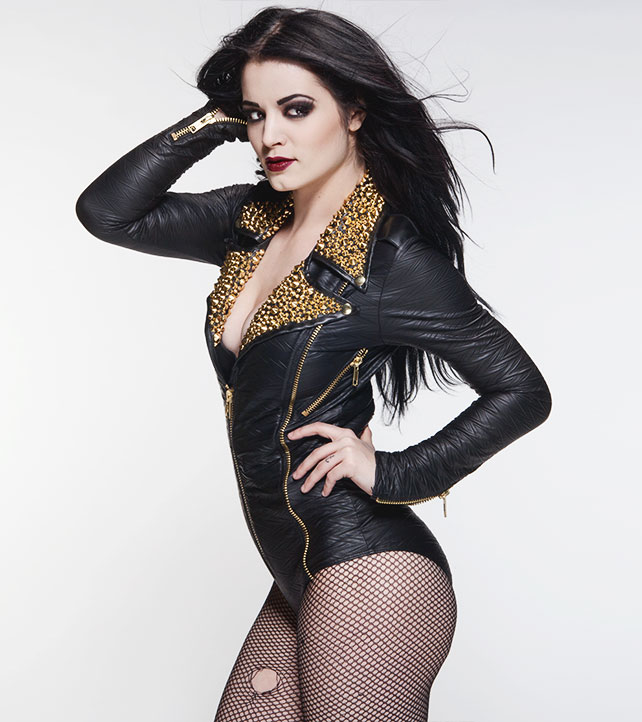 Paige WWE Images Goes Glam HD Wallpaper And Background Photos